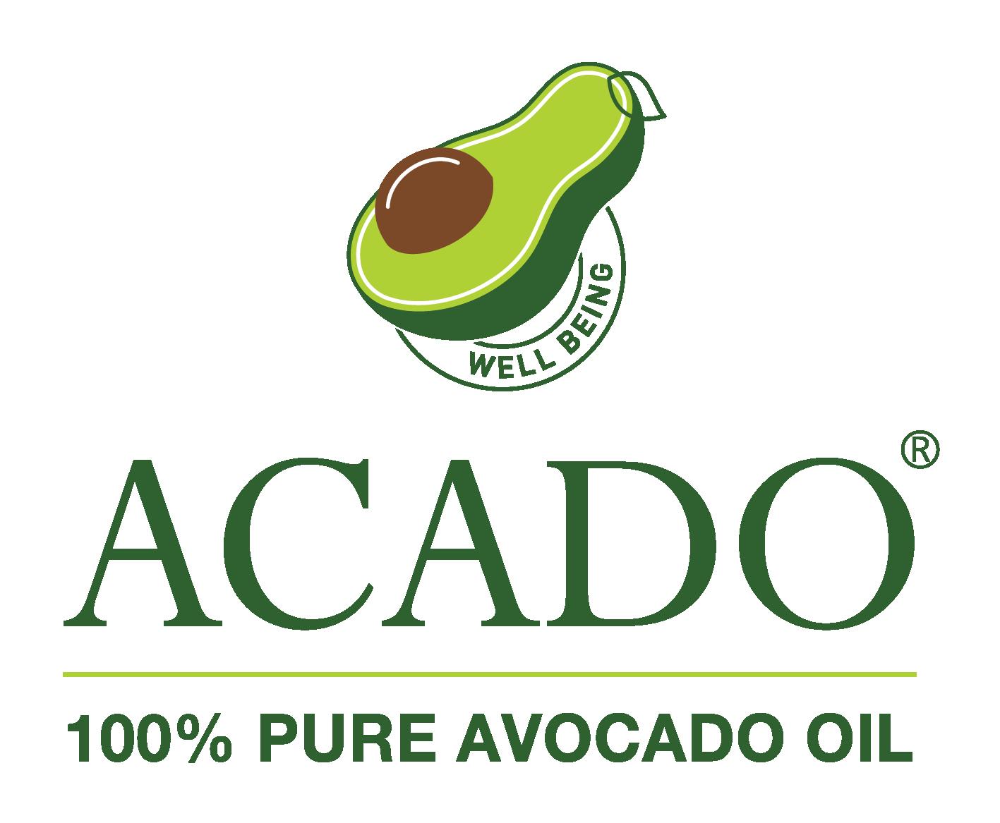 Acado Oil Logo