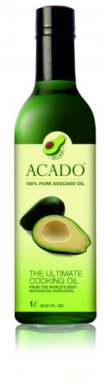 Acado Avocado Neutral Cooking Oil