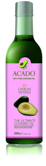 Acado Avocado Onion Infused Cooking Oil